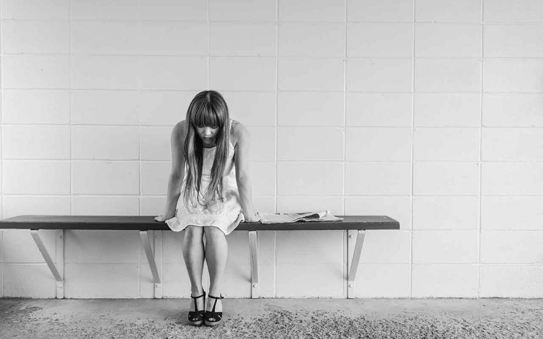 Depression, Anxiety, or Stress – What's the Difference?