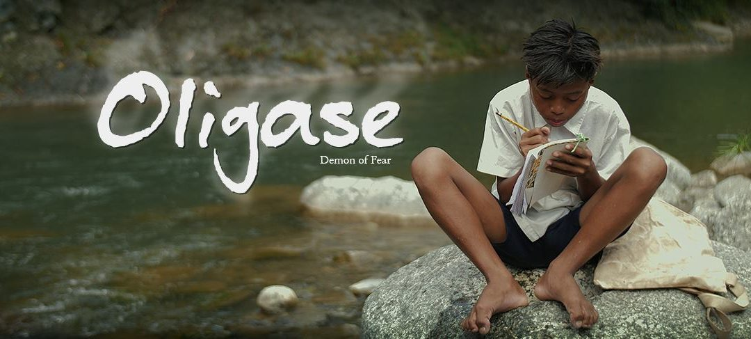 BreakThrough with Oligase – 5 Facts You Should Know About the Film Oligase