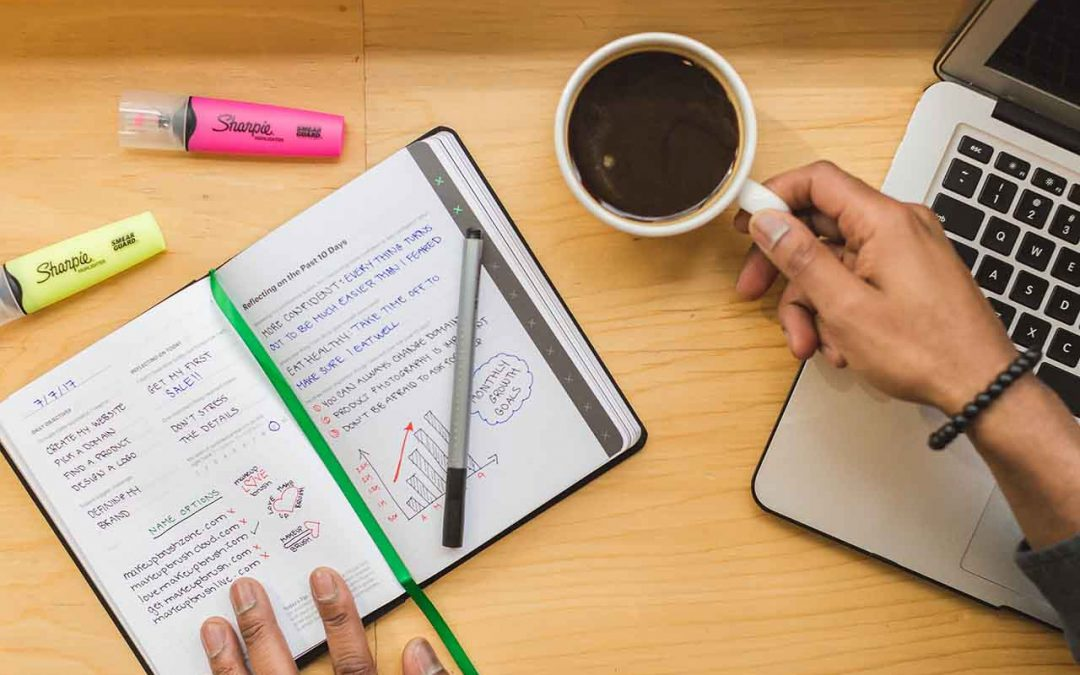 5 BreakThrough Tips to Get Things Done