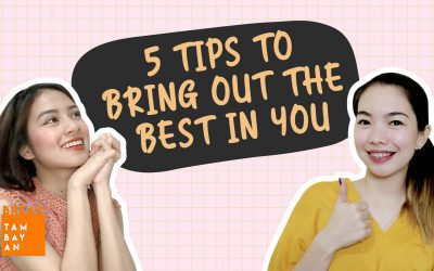 BreakThroughthis Pandemic – Bethe Best Version of Yourselfwith these Tips