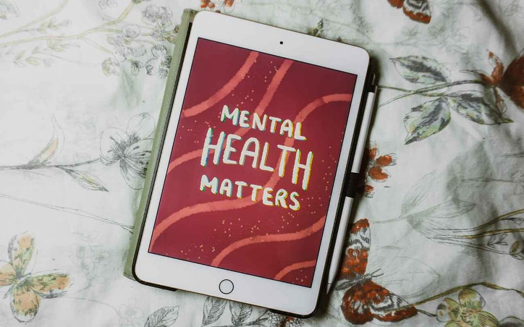 Your Mental Health Matters – 3BreakThroughAdvice if You'reStrugglingMentally